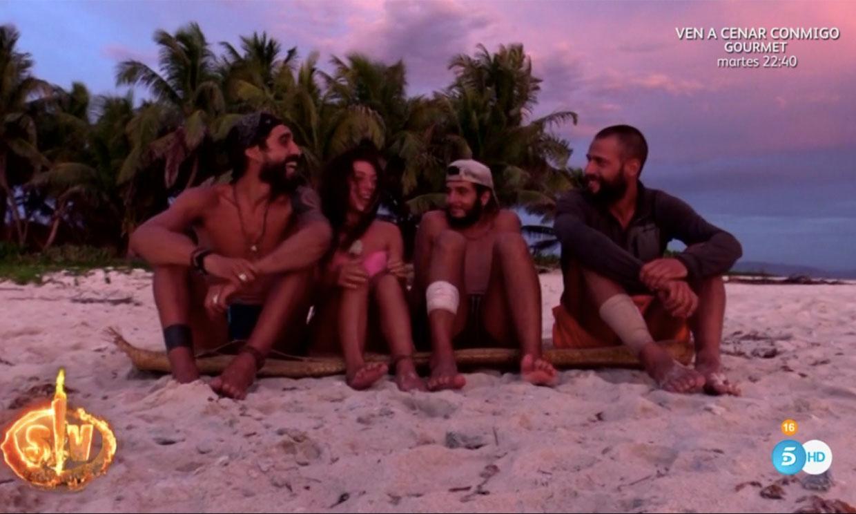 Los concursantes de 'Supervivientes' hacen las maletas y regresan a España