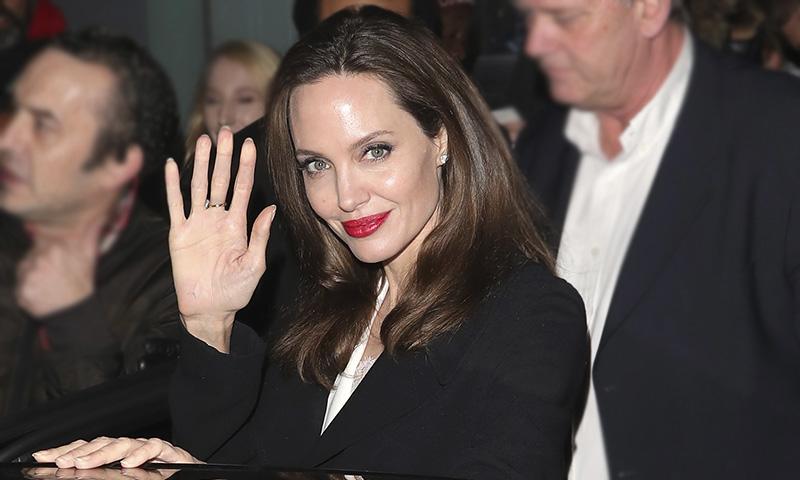 La decisión de Angelina Jolie que ha hecho inmensamente feliz a Brad Pitt
