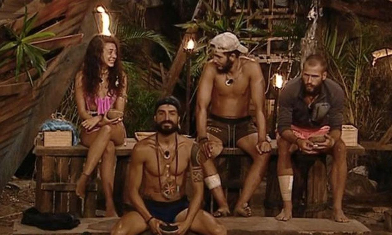Las razones por las que Mahi, Albert, Omar y Fabio son justos ganadores de 'Supervivientes'