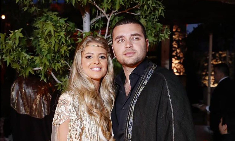 Las fiestas de la espectacular boda de tres días de Elie Saab Jr. y Christina Mourad, en vídeo