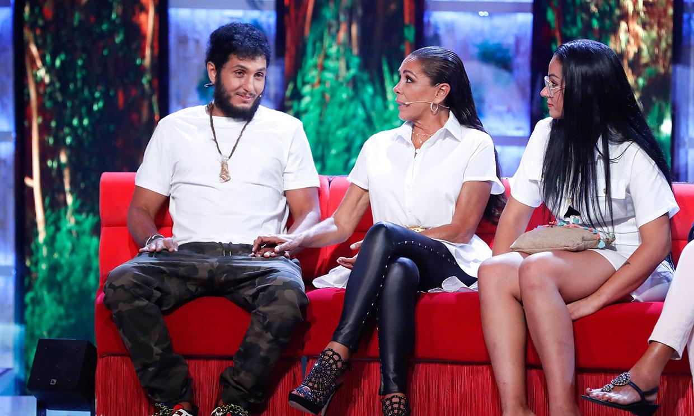 Omar Montes: 'Me encantaría formar una familia con Isa Pantoja'