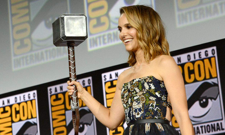 Las mujeres se convierten en las protagonistas de la nueva era de Marvel tras 'Endgame'