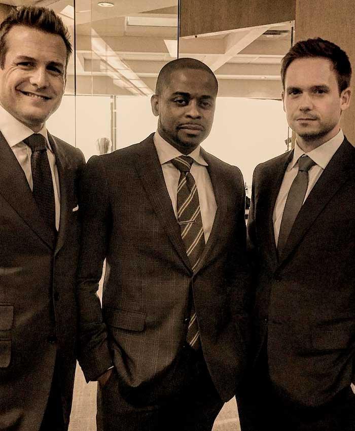 todo lo que debes saber de la novena temporada de suits novena temporada de suits