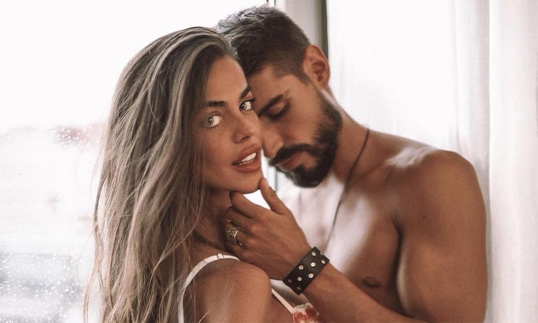 Violeta y Fabio sellan su amor y su paso por 'Supervivientes' con un tatuaje