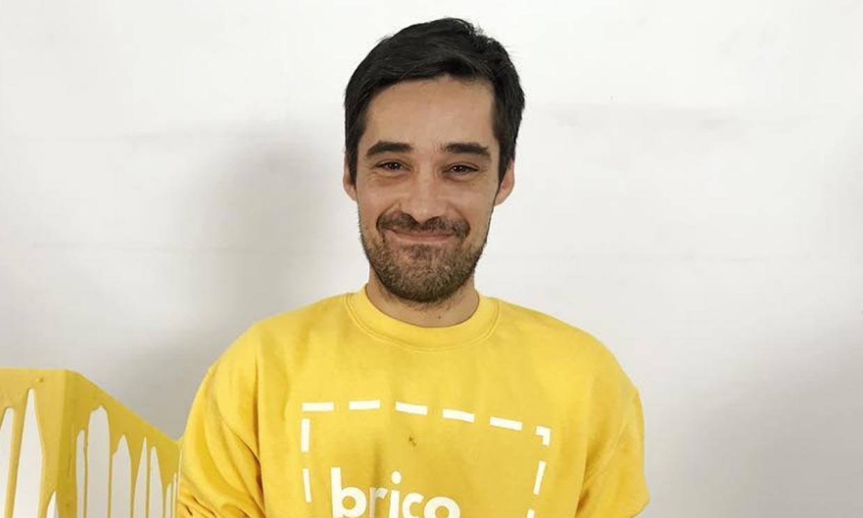 Jordi Cruz ('Art Attack') ha conseguido colarse en 'Stranger Things'... y no podrás contener la risa al verlo