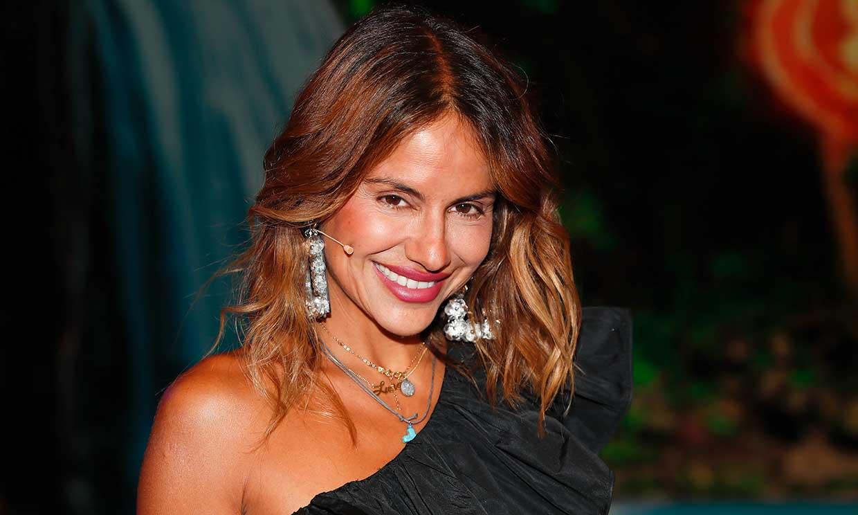 Mónica Hoyos responde a la proposición de Nicolás Vallejo-Nágera: 'Estar soltera está de moda'