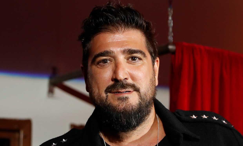 Antonio Orozco, muy emocionado, a punto de concluir 'la mayor hazaña' de su carrera