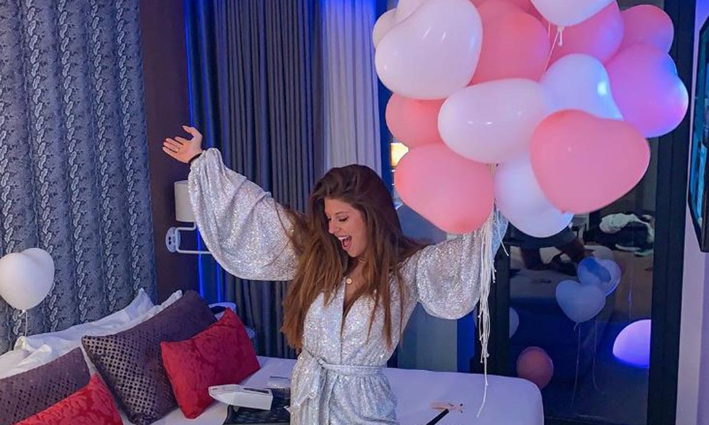 La alocada fiesta de cumpleaños de Ana Matamoros en Ibiza