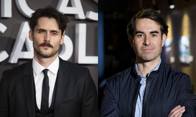 Sergio Mur y Daniel Muriel, nuevos rostros de 'Servir y proteger'