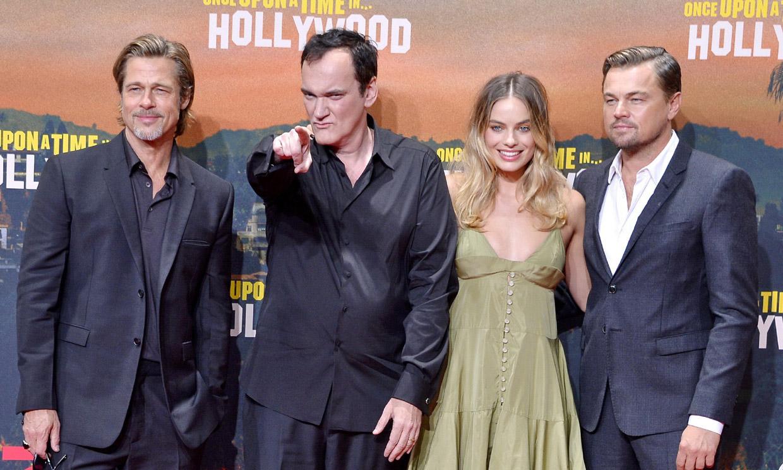 ¿Quién es quién en 'Érase una vez en Hollywood'?