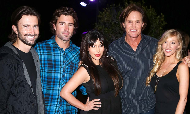 ¡Se acabó el amor! Inesperado divorcio en el clan Kardashian Jenner