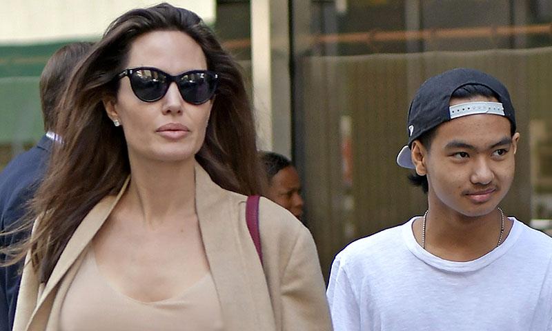 Maddox Jolie-Pitt se muda a Corea del Sur para iniciar una nueva etapa
