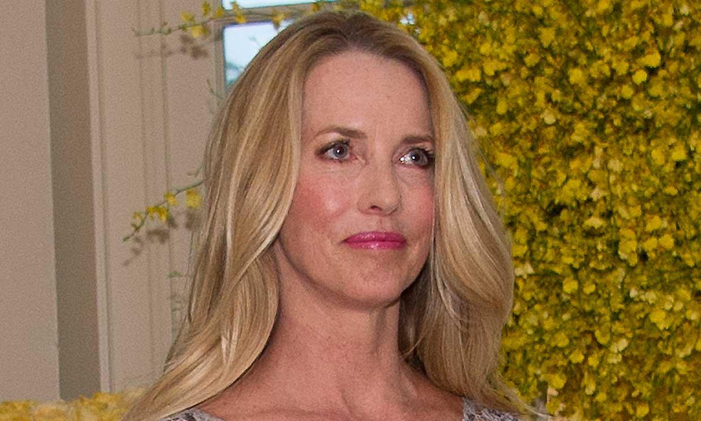 Laurene Powell, viuda de Steve Jobs, vuelve a recobrar la ilusión tras la muerte del genio