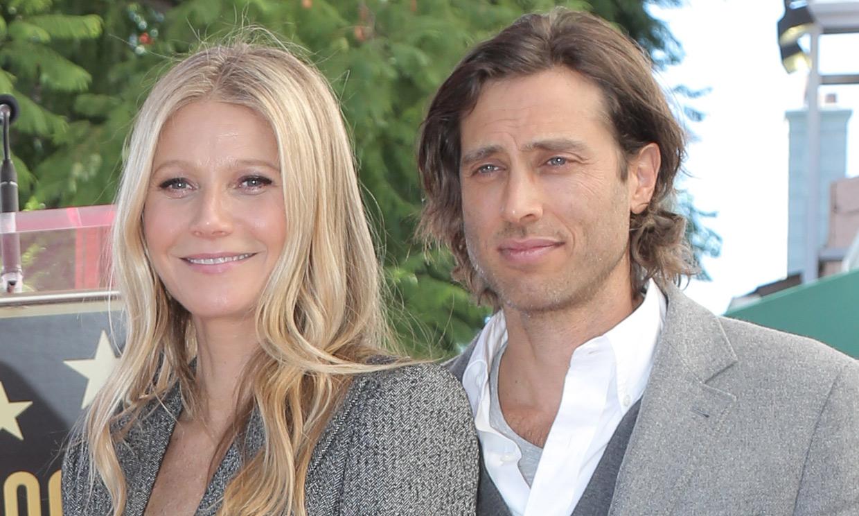 Gwyneth Paltrow, a punto de dar un importante paso en su matrimonio con Brad Falchuk