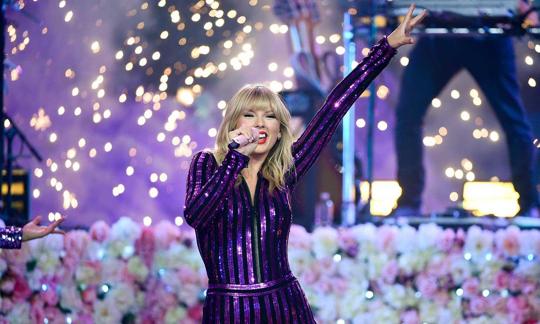 ¿Qué sorpresa deparará el nuevo disco de Taylor Swift?