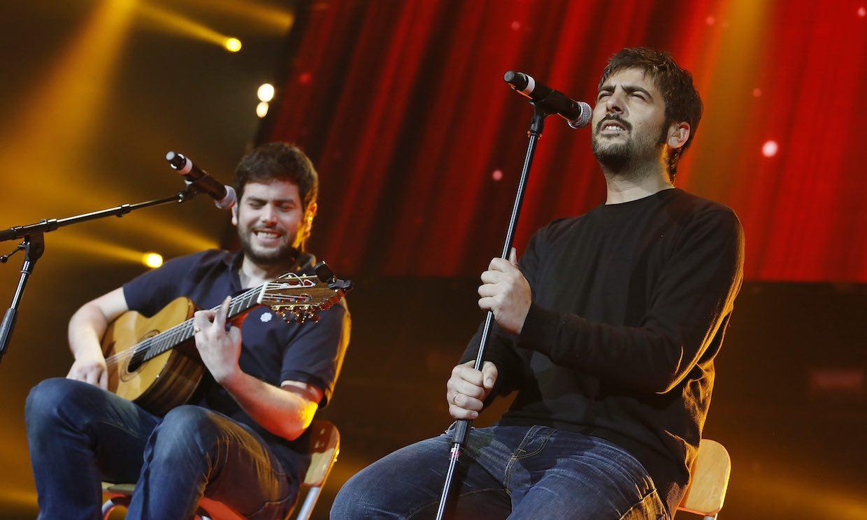 Mecano, Estopa o Enrique Iglesias: el metro de Bruselas también 'suena' con acento español