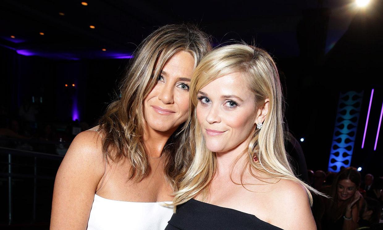 Primer tráiler de 'The Morning Show', la nueva serie de Jennifer Aniston y Reese Witherspoon