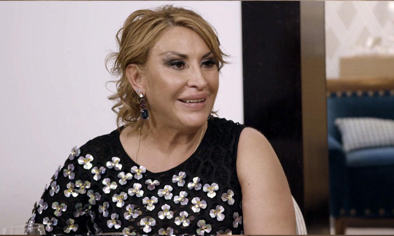 Raquel Mosquera recuerda su historia de amor con Pedro Carrasco: 'Lo nuestro fue un flechazo'