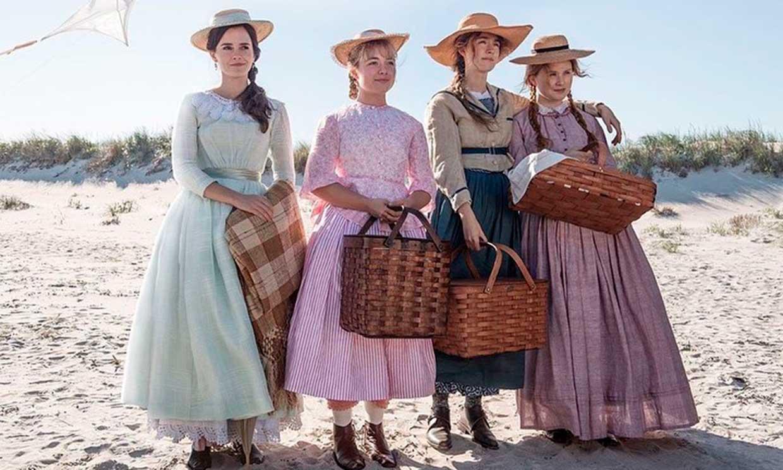 Llega el esperado tráiler de 'Mujercitas' con Emma Watson y Meryl Streep