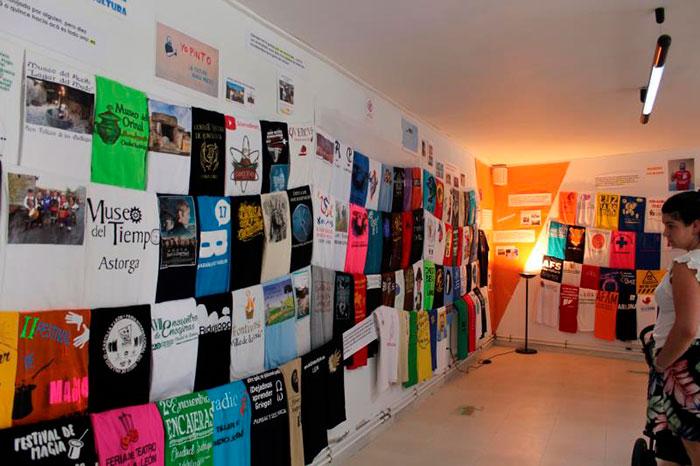 Camisetas de José Pinto