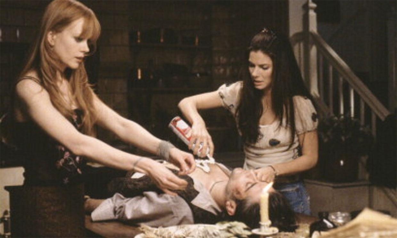'Prácticamente Magia', de Sandra Bullock y Nicole Kidman, tendrá su precuela en forma de serie