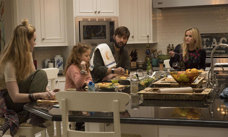 Pasar unos días de vacaciones en la casa de Reese Witherspoon en 'Big Litte Lies' ¡es posible!