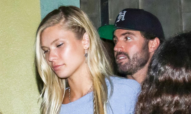 Brody Jenner, el exmarido de Kaitlynn Carter, también tiene una nueva amiga
