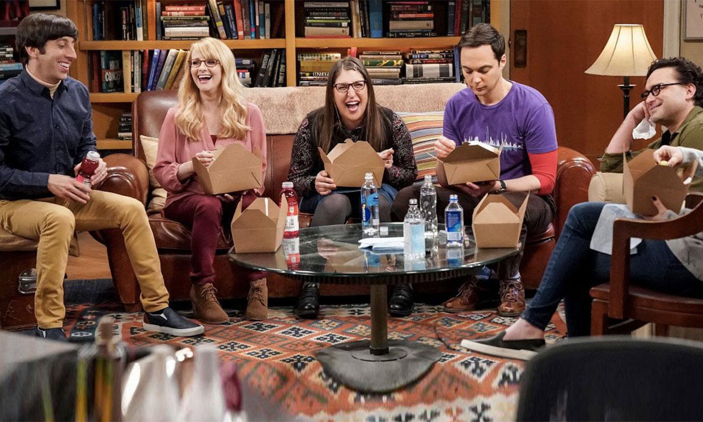 ¿Y si el final de 'The Big Bang Theory' no es el que creías?