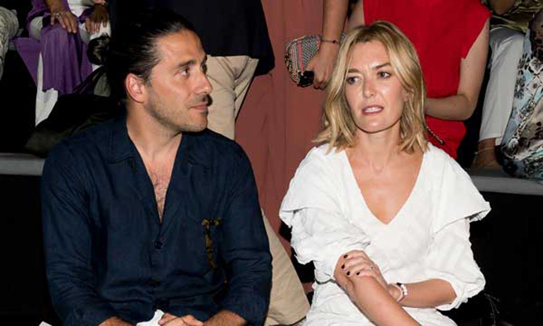 Carlos Torretta, marido de Marta Ortega, el último fichaje de Zara