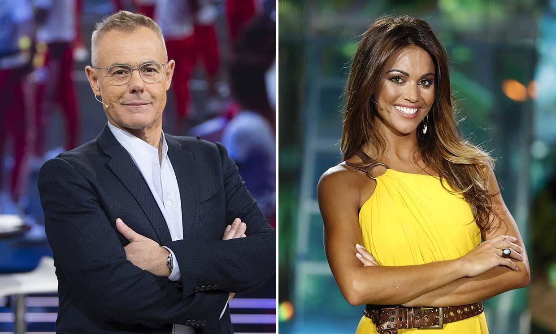 Jordi González y Lara Álvarez se unen a Jorge Javier Vázquez para presentar 'Gran Hermano VIP'