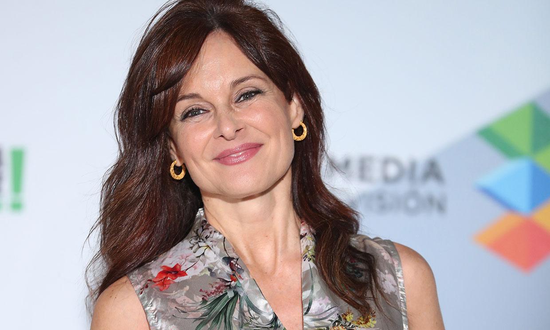 Silvia Marsó regresa a la televisión: 'No pensé que aceptaría una serie diaria por lo duro que es'