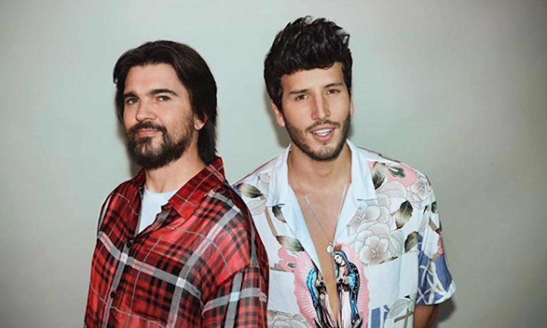 ¡Color, baile y alegría! Juanes y Sebastián Yatra unen sus voces en 'Bonita'