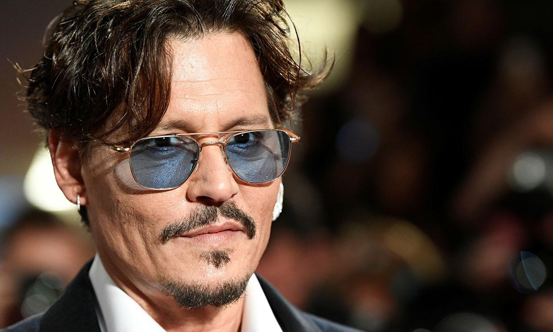 Johnny Depp, orgulloso tras coincidir con su hija Lily-Rose en Venecia: 'Es mi dios'