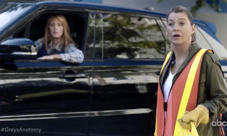 La temporada 16 de 'Anatomía de Grey' tendrá 'saltos en el tiempo'