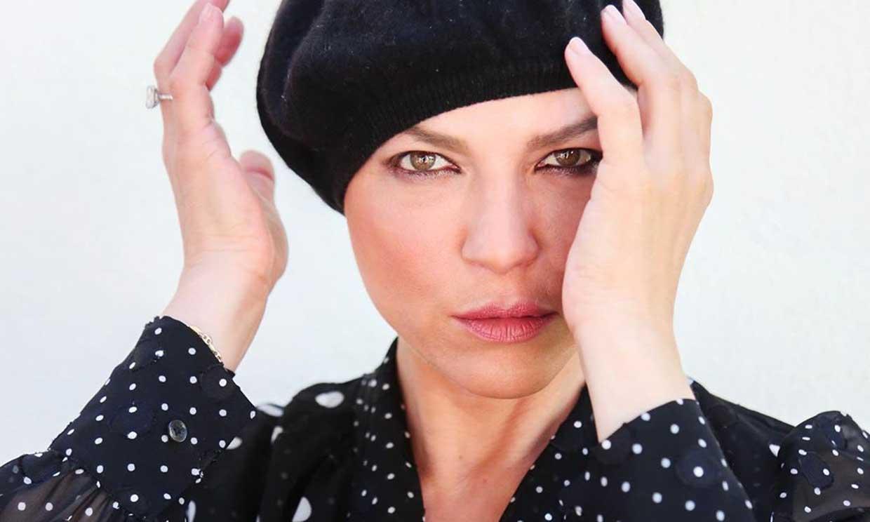 Selma Blair, cumple un sueño convirtiéndose en 'modelo de excepción' de Tommy Hilfiger