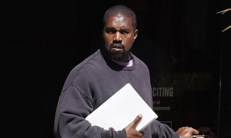 Derrumban las 'casas iglú' que comenzó a construir Kanye West en Los Ángeles