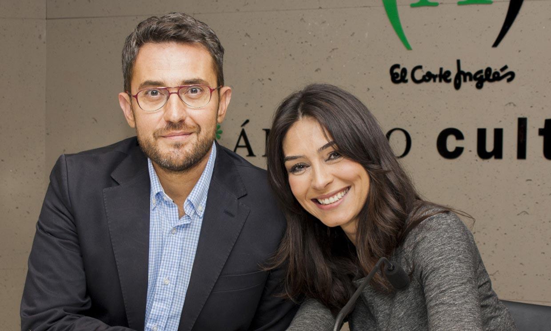 Máximo Huerta muestra su apoyo a su amiga Marta Fernández y asegura que el acoso es habitual