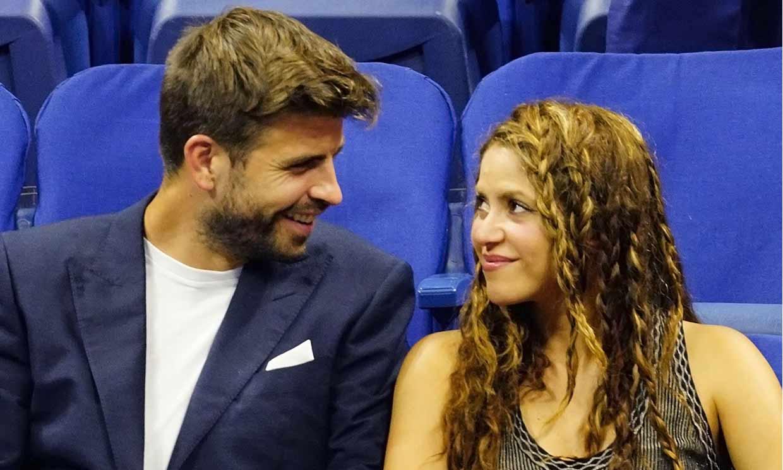 Shakira habla como nunca de su relación con Piqué: 'No somos una pareja tradicional'
