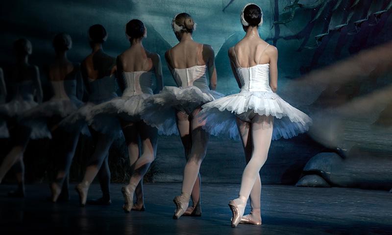 ¿Te apasionan la ópera o el ballet? Disfruta de estos espectáculos en tu cine favorito