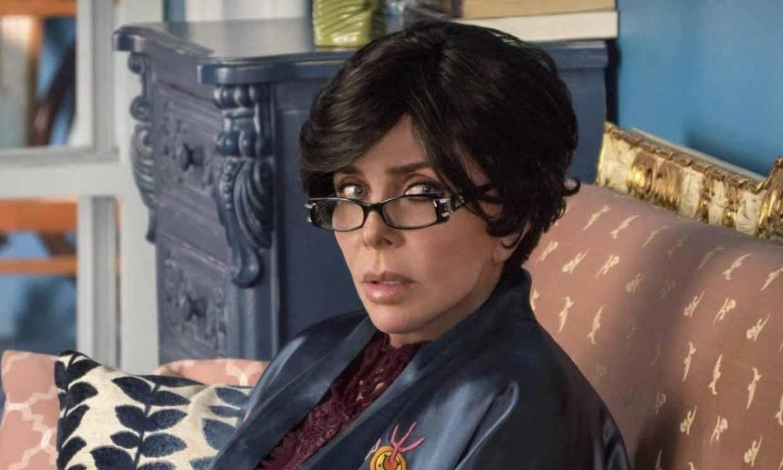 El escándalo por el que Verónica Castro, de 'La casa de las flores', se retira