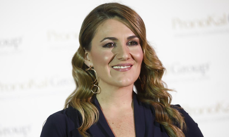 Carlota Corredera sorprende con su próximo proyecto profesional (y no es en la tele)