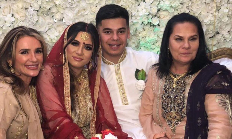 ¿Dónde estaba Zayn Malik en la boda de su hermana de 17 años?