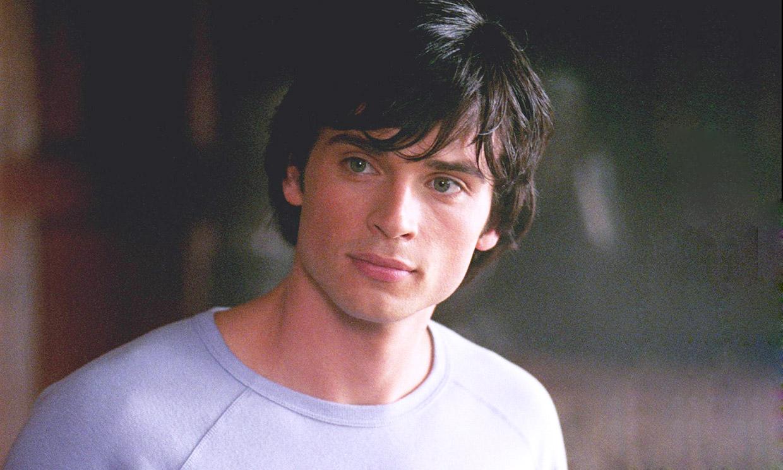 Tom Welling volverá a ser el Clark Kent de 'Smallville' en la última temporada de 'Arrow'
