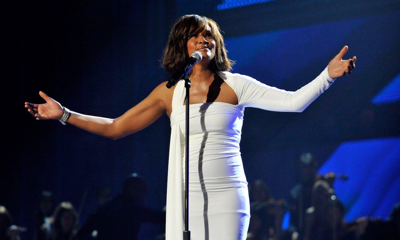 ¡Increíble! Whitney Houston vuelve a los escenarios en forma de holograma