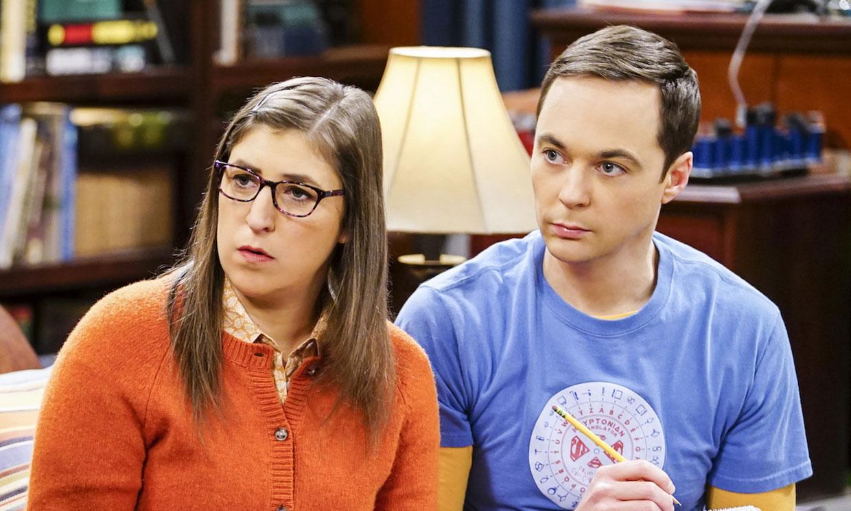 Sheldon y Amy, de 'The Big Bang Theory', juntos de nuevo