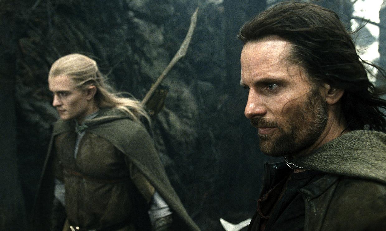 La serie de 'El señor de los anillos' vuelve a Nueva Zelanda casi 10 años después de la 'ley Hobbit'