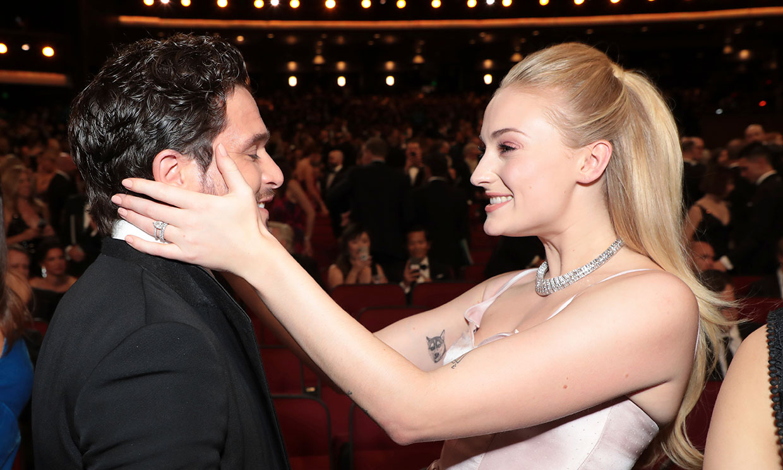 Fotogalería: Los mejores momentos de los premios Emmy