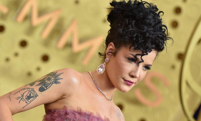 Halsey, la revolución musical que llega a España directamente desde los Emmys