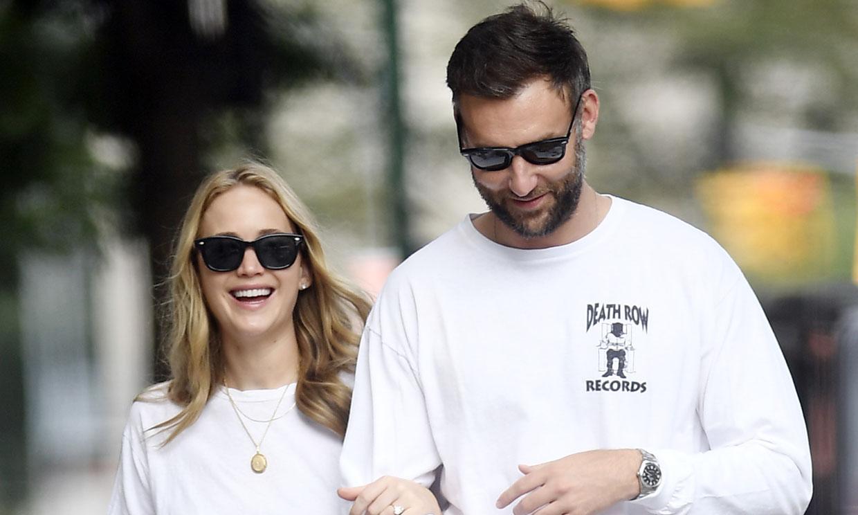 Cómo son Jennifer Lawrence y Cooke Maroney, según su lista de regalos de boda