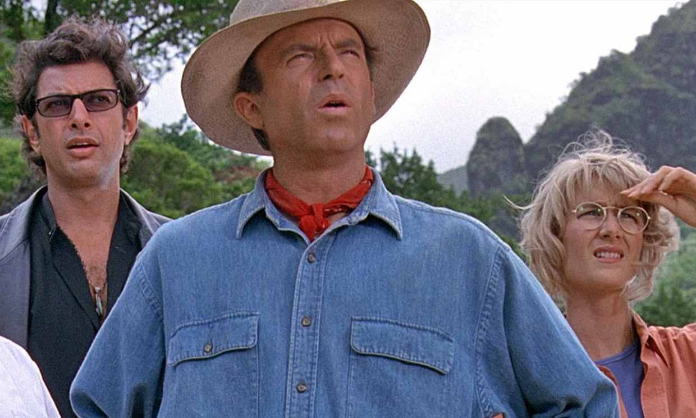 ¡Qué nostalgia! 'Jurassic World 3' contará con el regreso de Sam Neill, Laura Dern y Jeff Goldblum